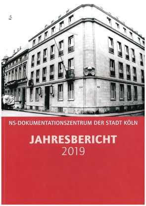 Jahresbericht / Jahresbericht 2019 von Jung,  Werner