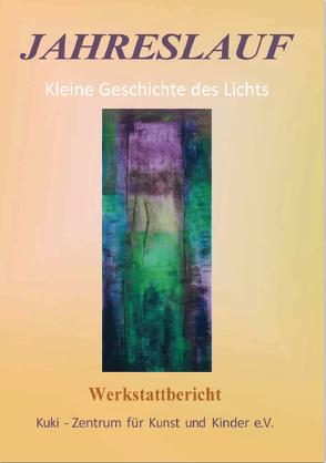 Jahreslauf von Kleinrath,  Ulli
