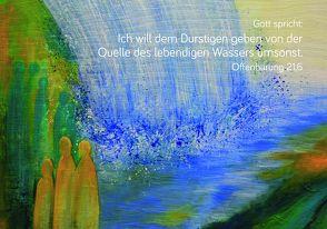 Jahreslosung 2018 – (CD-Card) von Kaufmann,  Karin