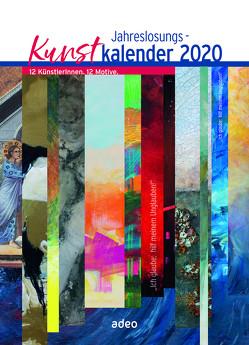 Jahreslosungs-Kunstkalender 2020