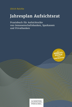 Jahresplan Aufsichtsrat von Reichle,  Ulrich