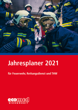Jahresplaner 2021
