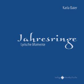 Jahresringe von Baier,  Karla