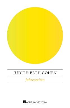 Jahreszeiten von Brender,  Irmela, Cohen,  Judith Beth