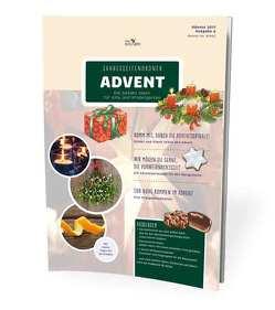 Jahreszeitenordner Advent 2017