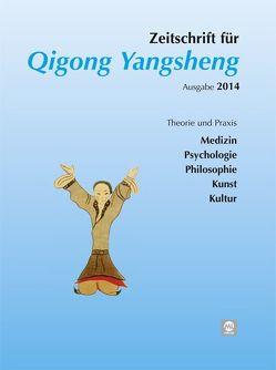 Jahreszeitschrift 2014 für Qigong Yangsheng