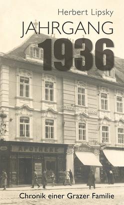 Jahrgang 1936 von Lipsky,  Herbert
