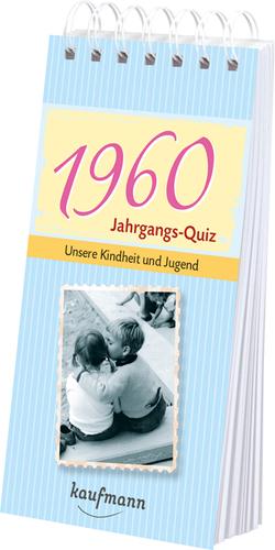 Jahrgangs-Quiz 1960