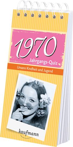 Jahrgangs-Quiz 1970