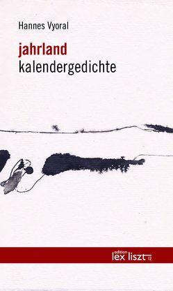 jahrland von Vyoral,  Hannes