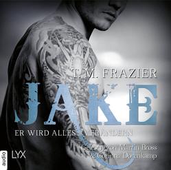 Jake – Er wird alles verändern von Bross,  Martin, Dorenkamp,  Corinna, Frazier,  T. M.