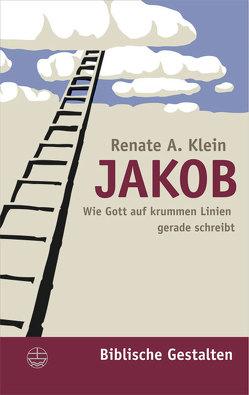 Jakob von Klein,  Renate A