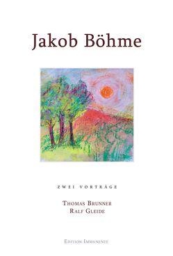 Jakob Böhme von Brunner,  Thomas, Gleide,  Ralf