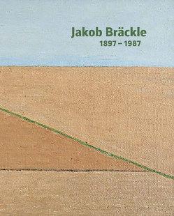 Jakob Bräckle (1897–1987) von Degreif,  Uwe