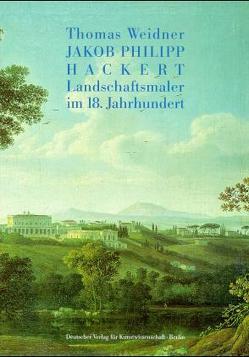 Jakob Philipp Hackert von Weidner,  Thomas