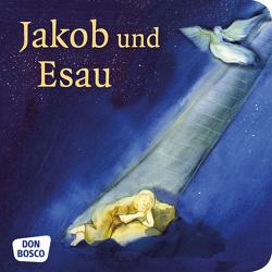 Jakob und Esau von Lefin,  Petra, Scherzer,  Gabi