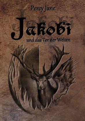 Jakobi von Jane,  Percy