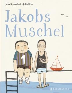 Jakobs Muschel von Dürr,  Julia, Sparschuh,  Jens
