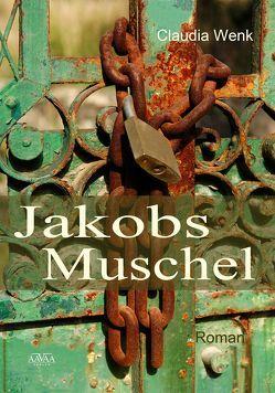 Jakobs Muschel von Wenk,  Claudia