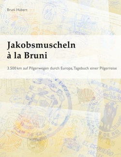 Jakobsmuscheln à la Bruni von Hubert,  Bruni