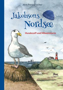 Jakobsons Nordsee von Fischer,  Jörn Peter