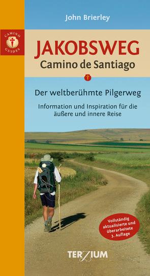 Jakobsweg – Camino de Santiago von Brierley,  John