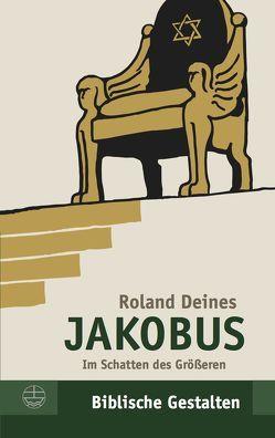 Jakobus von Deines,  Roland