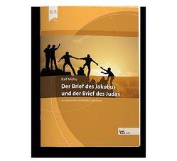 Jakobusbrief / Judasbrief von Mühe,  Ralf