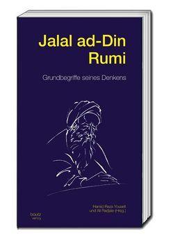 Jalal ad-Din Rumi von Radjaie,  Ali, Yousefi,  Hamid Reza