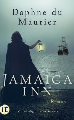 Jamaica Inn von Dormagen,  Christel, Heinrich,  Brigitte, Maurier,  Daphne du