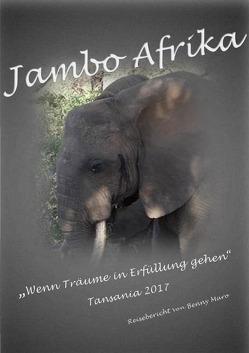 Jambo Afrika von Maro,  Benny