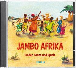 Jambo Afrika von Mgonzwa,  Benjamin, Studer,  Christoph