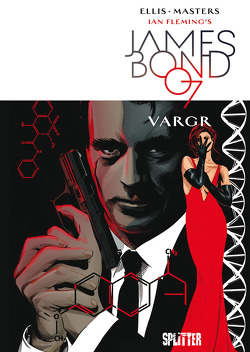 James Bond 007. Band 1 von Ellis,  Warren, Masters,  Jason