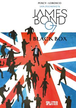 James Bond 007. Band 5 von Lobosco,  Rapha, Percy,  Benjamin