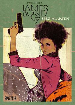 James Bond 007. Band 6 von Casalanguida,  Luca, Diggle,  Andy