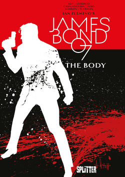 James Bond 007. Band 8 von Casalanguida,  Luca, Kot,  Ales