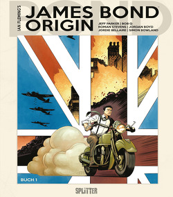 James Bond 007 Bd. 9 von Parker,  Jeff, Q,  Bob