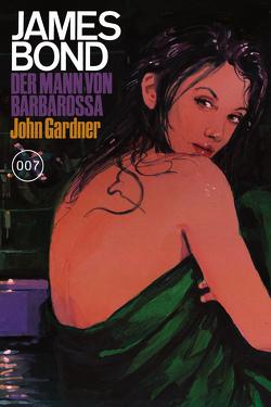 James Bond 25 von Gardner,  John
