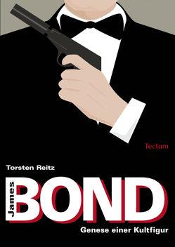 James Bond von Reitz,  Torsten