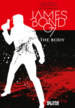 James Bond. Band 8 von Casalanguida,  Luca, Kot,  Ales