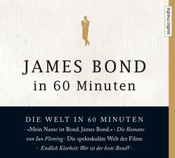 James Bond in 60 Minuten von Habsburg,  Eduard, Wilde,  Andreas
