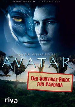 James Camerons Avatar von Mathison,  Dirk, Wilhelm,  Maria