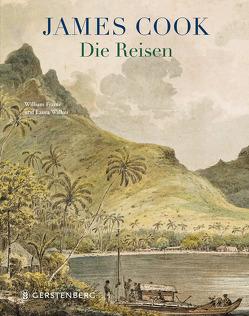 James Cook – Die Reisen von Frame,  William, Kilian,  Kai, Walker,  Laura
