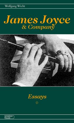 James Joyce & Company von Wicht,  Wolfgang