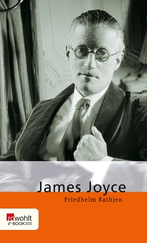 James Joyce von Rathjen,  Friedhelm