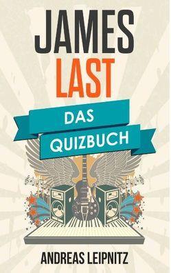 James Last von Leipnitz,  Andreas