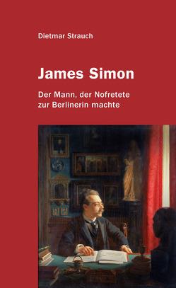 James Simon von Strauch,  Dietmar