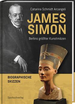 James Simon von Schmidt Arcangeli,  Catarina
