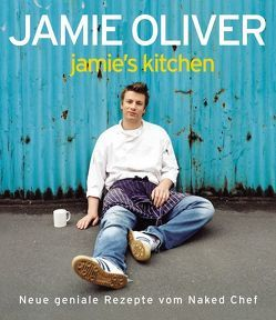 Jamie's Kitchen von Oliver,  Jamie