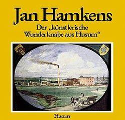 Jan Hamkens von Lengsfeld,  Klaus
